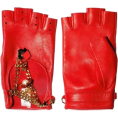 Lady Di ♕  - V.Westwood rukavice - Gloves -