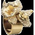 Lady Di ♕  - Versace for H & M  - Rings -