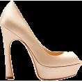 Lady Di ♕  - YSL - Sandals -