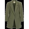 Lady Di ♕  - blejzer - Jacket - coats -