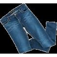 Lady Di ♕ - jeans - ジーンズ -