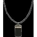 Lady Di ♕  - muška ogrlica - Necklaces -