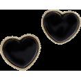 Lady Di ♕  - naušnice - Earrings -