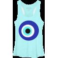 ARTbyJWP - DesignbyHumans Women Tri-blend Racerback - Tanks - $25.00  ~ ¥167.51