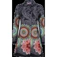 maca1974 - Desigual - Jacket - coats -