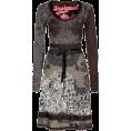 svijetlana - Desiqual Dresses - Dresses -