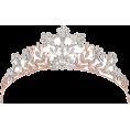 Gianoula  - Diadem - Other jewelry -
