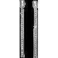 aazraa - Diamond Earring Jacket for Stud Earrings - Earrings -