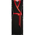 sandra  - Diane von Furstenberg Wrap Dress - Dresses -