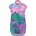 LedaTrend - Diesel C-SOLE multicolor top - Majice bez rukava - 159.99€