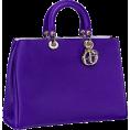 Lady Di ♕  - Dior - Hand bag -