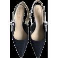 lence59 - Dior - Sandals -