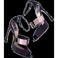 Lady Di ♕  - Dior - Sandálias -