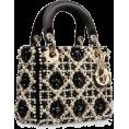 Emilijolie - Dior - Bolsas com uma fivela -