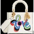 lence59 - Dior - Hand bag -