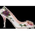 cilita  -   Dolce & Gabbana - Classic shoes & Pumps -