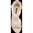 asia12 - Dolce & Gabbana - Klasični čevlji -