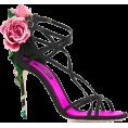 asia12 - Dolce & Gabbana - Sandalias -