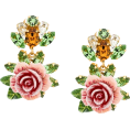 asia12 - Dolce & Gabbana - Earrings -