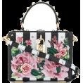 asia12 - Dolce & Gabbana - Hand bag -