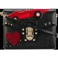 asia12 - Dolce & Gabbana - Messenger bags -