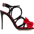 asia12 - Dolce & Gabbana - Sandals -