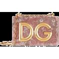 lence59 - Dolce & Gabbana - Hand bag -