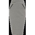 sandra  - Dorothy Perkins Dogtooth Pencil Skirt - Skirts -