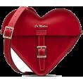 HalfMoonRun - Dr Martens Love heart bag - Hand bag -