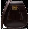 HalfMoonRun - Dr Martens bag - Torbice -