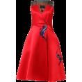 Anseva - Dress - Obleke -
