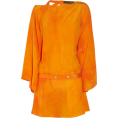 LadyDelish - Dresses Orange - Kleider -