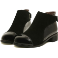 Lieke Otter - Dresslily.com - Boots -