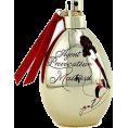 Nikolina Dzo - Agent Provocateur Maitress - Fragrances -