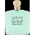 Nikolina Dzo - Armani Acqua Di Gio Ladies - Parfumi -