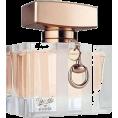 Nikolina Dzo - Gucci - Fragrances -