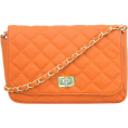 Nikolina Dzo - Orange - Hand bag -