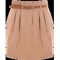 Nikolina Dzo - Skirt - Skirts -