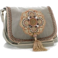 Nikolina Dzo - Purse - Hand bag -