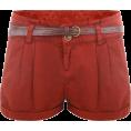 Nikolina Dzo - Šorts - Shorts -