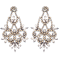 Lady Di ♕  - E. Cole - Earrings -