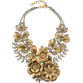 Lady Di ♕  - E. Cole - Necklaces -