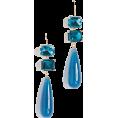 susanamy06 - EARRINGS,Theia Jewelry,earring - Earrings - $106.00