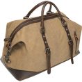 HalfMoonRun - ECOSUSI bag - Travel bags -