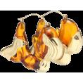 beautifulplace - ELLERY Han resin earrings - Earrings -