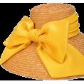 beautifulplace - EUGENIA KIM large summer hat - Hat -