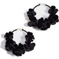 Amelia  - Earrings,Oscar de la Renta,ear - Earrings - $465.00