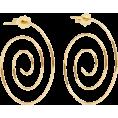 FashionMonkey - Earrings - Earrings - $495.00