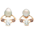 Michelle858 - Earrings - Серьги -