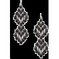 lence59 - Earrings - Aretes -